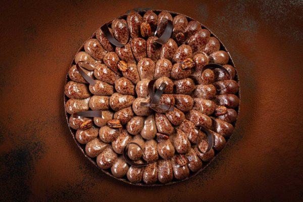 Chocolate tart 2021 top (822)