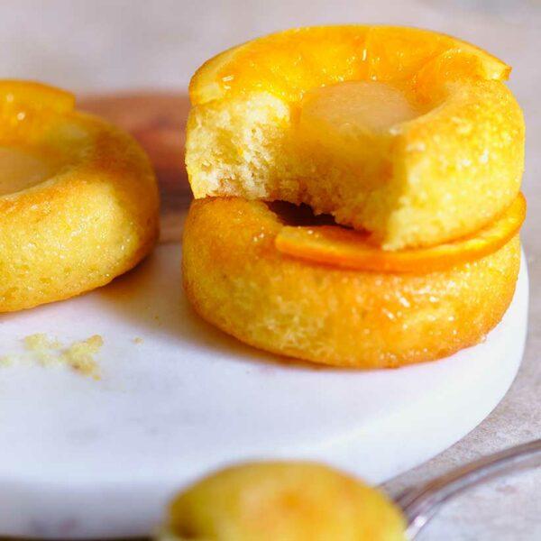 Citrus fruits crown by Nina Métayer